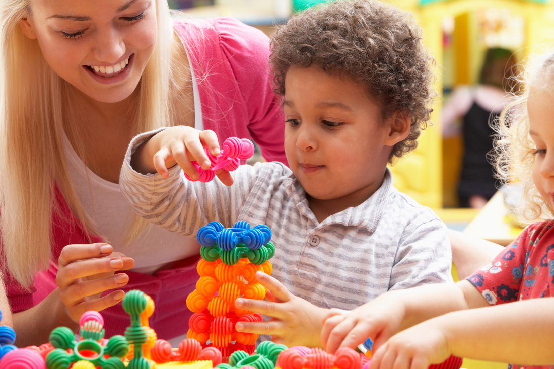 Kids Come First Early Learning Centers Home